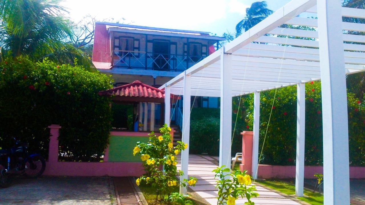 Isla de San Andrés: 5 lugares paravisitar