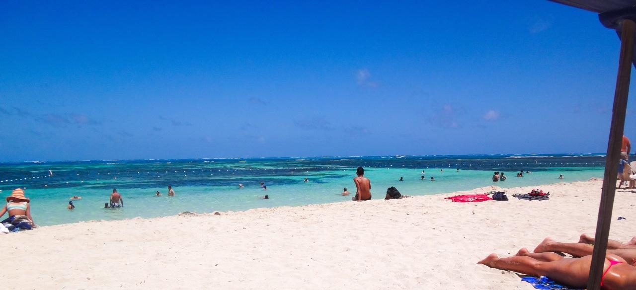 Isla de San Andrés: las 5 mejoresplayas