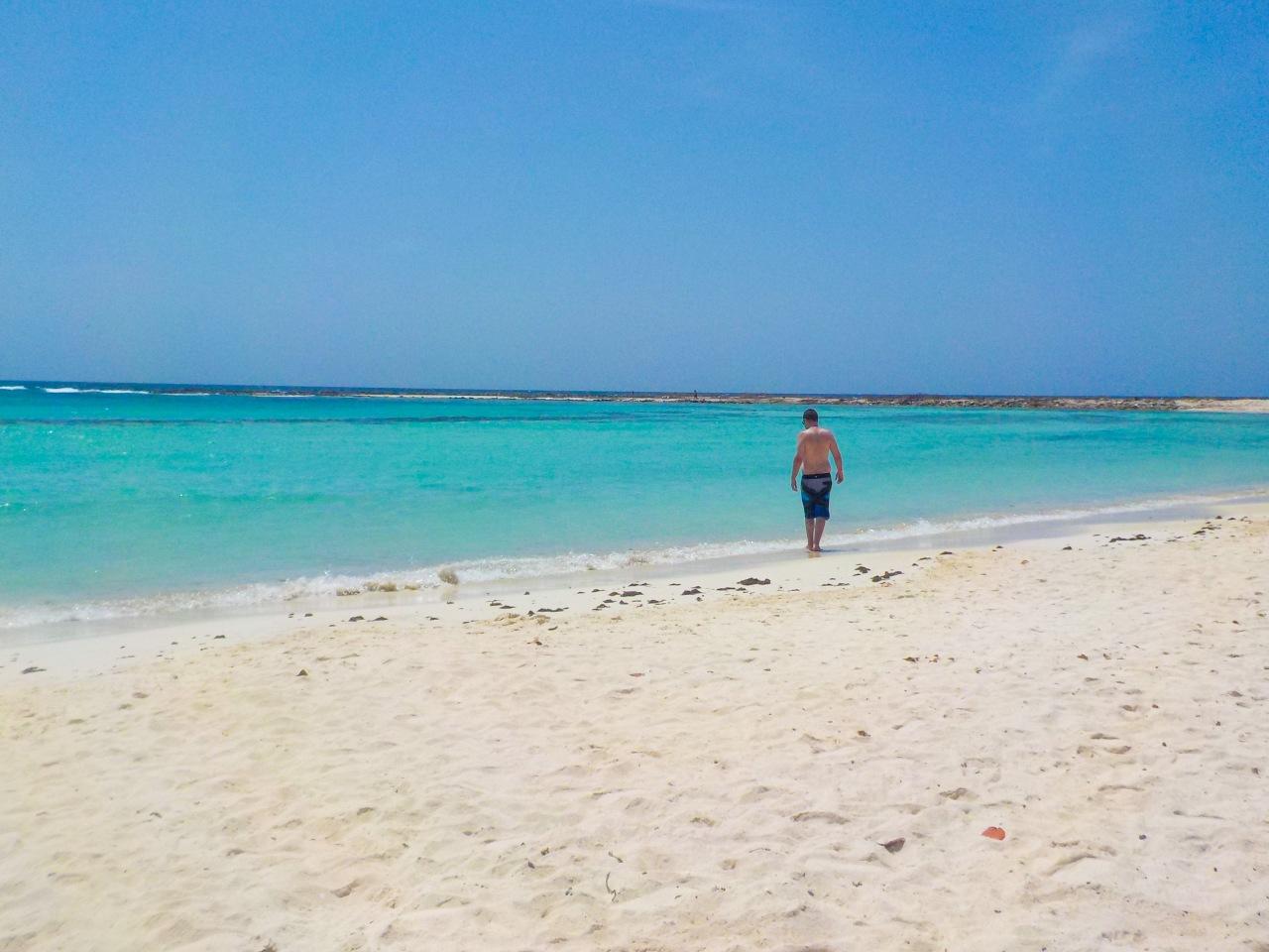 Las mejores 5 playas deAruba