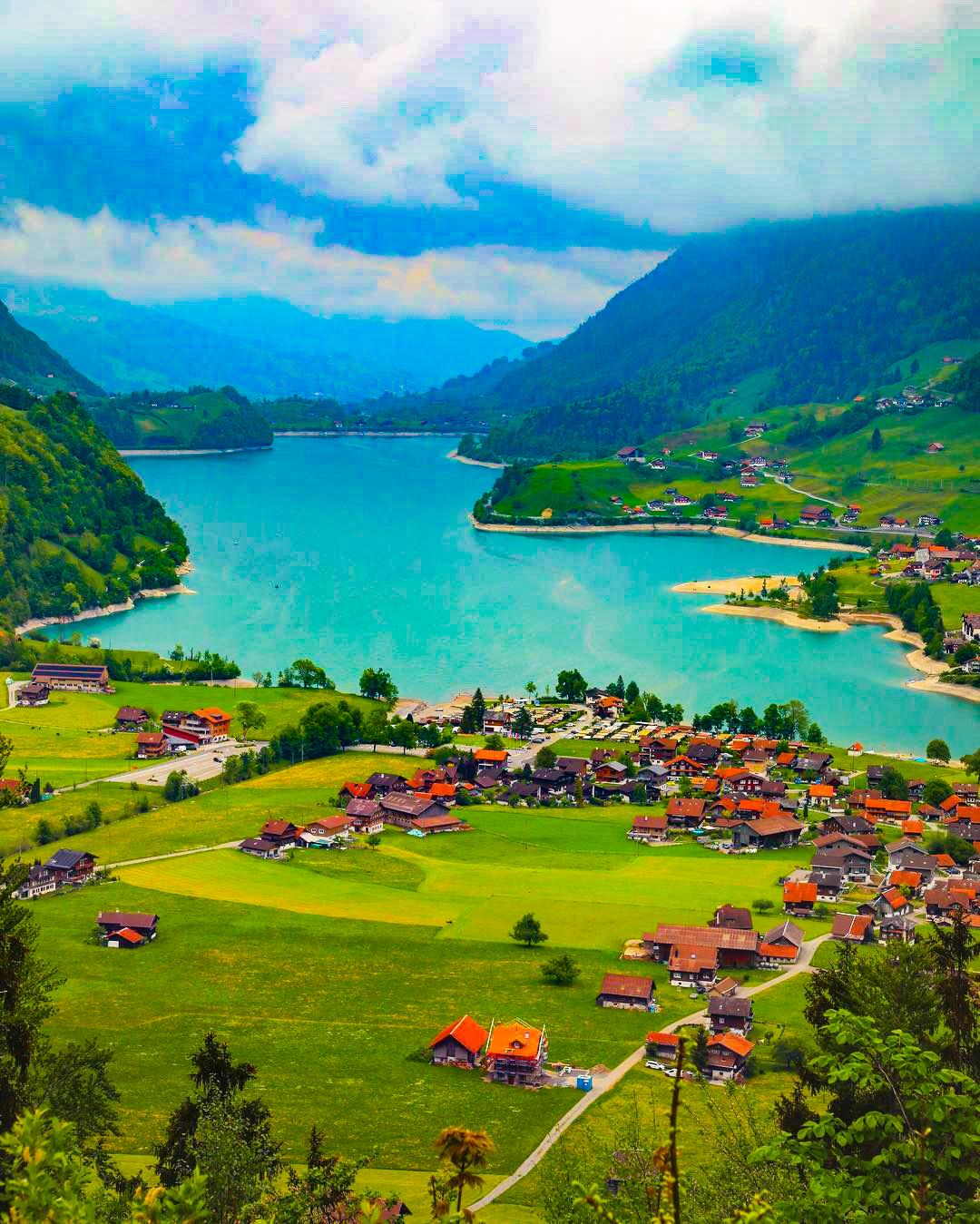 Tips para recorrer Suiza encoche