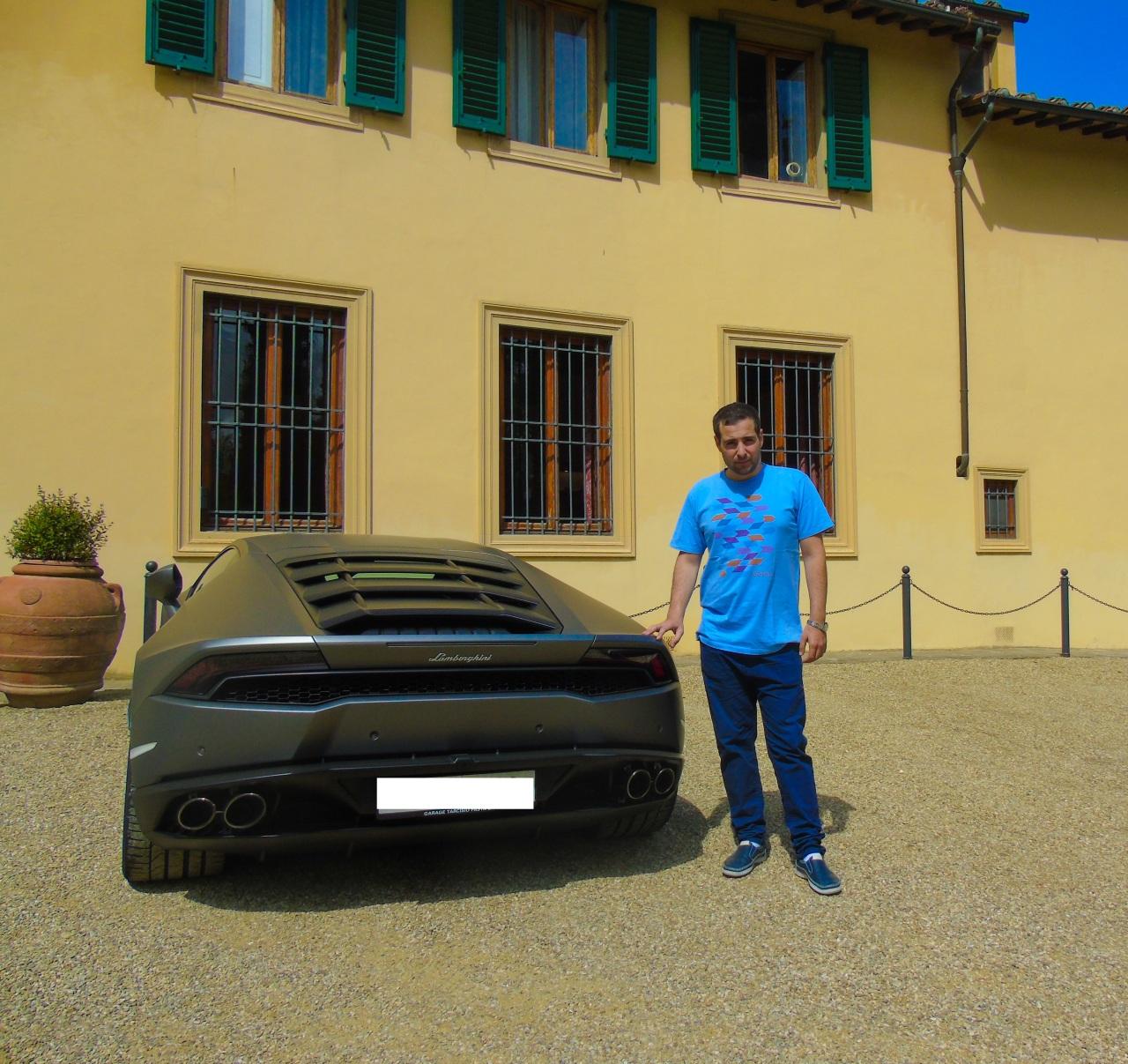 Que deberías saber para conducir un coche enItalia
