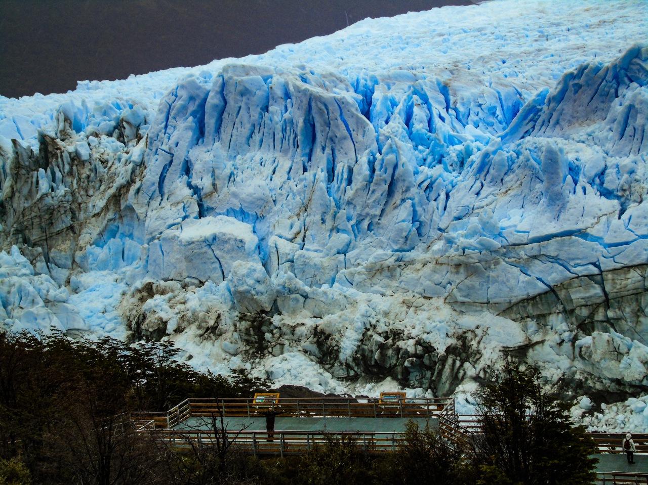 Calafate y el Glaciar Perito Moreno en 2días
